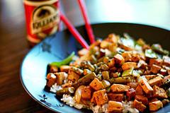 tofu-stirfry