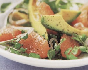 avocadograpefruitsalad