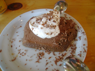 cinnamon-mousse-cake