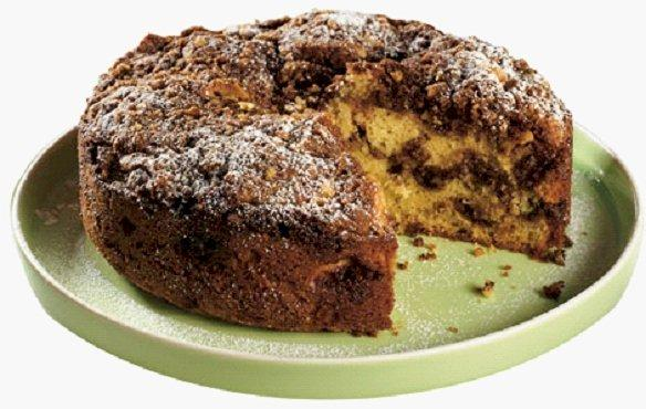 coffeecake