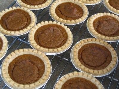 pumpkintarts