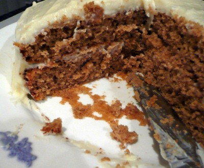 spice-cake