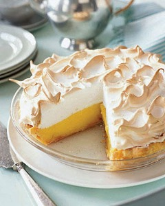 lemon-meringue