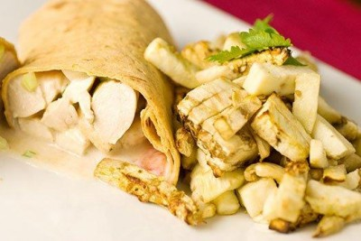 tandoori-turkey-wrap
