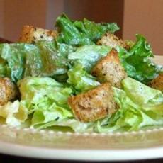 vegancaesar-salad