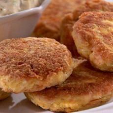 salmon-croquettes