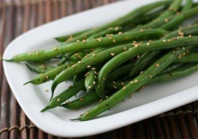 sesame-bean