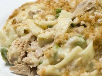 Casserole-tuna-noodle
