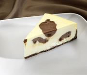 Spotted Cow Cheesecake