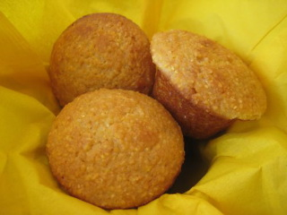 corn-muffins