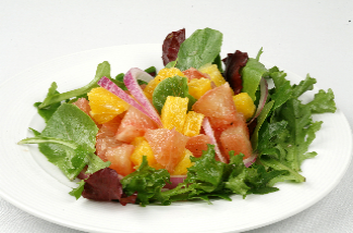 citrus salad