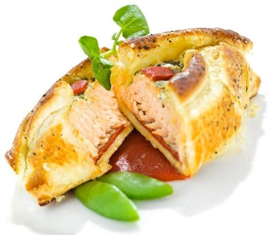 salmon-puff-pastry