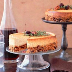 savory-pesto-cheesecake