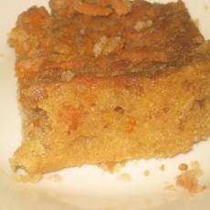carrot-kugel