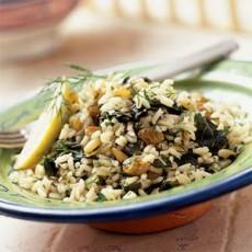 dolmas-salad