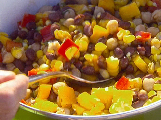 Corn-and-Black-Bean-Salad