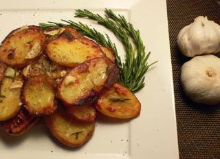 crunchy-roasted-rosemary-potatoes