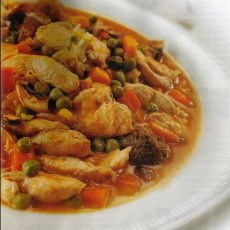 mexican-chicken-stew