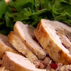 turkey-roulade