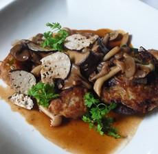 mushroomlatkes