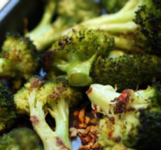roast-brocolli