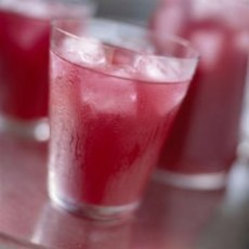 pomegranate-punch