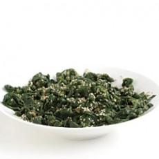 spinach-sesame