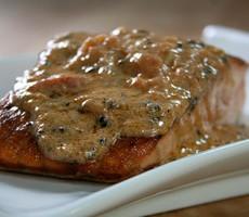 Salmon-Coconut-Sauce