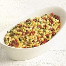 corn-bacon-pepper-saute