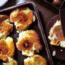 smashed-roasted-potatoes