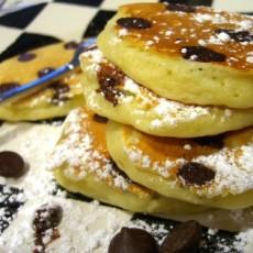 chochip-pancake