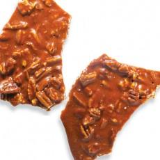 Pecan-brittle