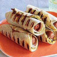 hotdog-tortilla