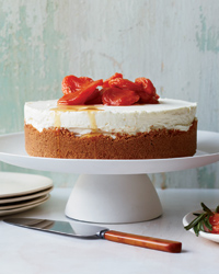 unbaked-cheesecake