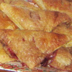 apple-cranberry-turnover