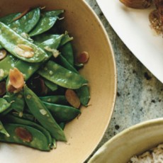 snowpeas-ginger-almond