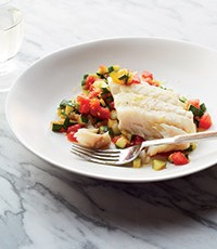 poached-cod