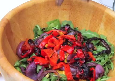 grilled-veg