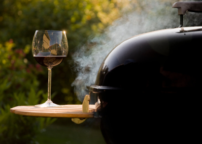 barbecue-and-wine