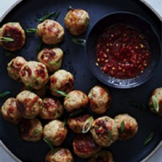 asian-chicken-meatball