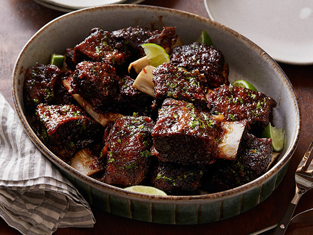 Kosher Recipe Oven Baked Short Ribs With Beer Boosted Bbq