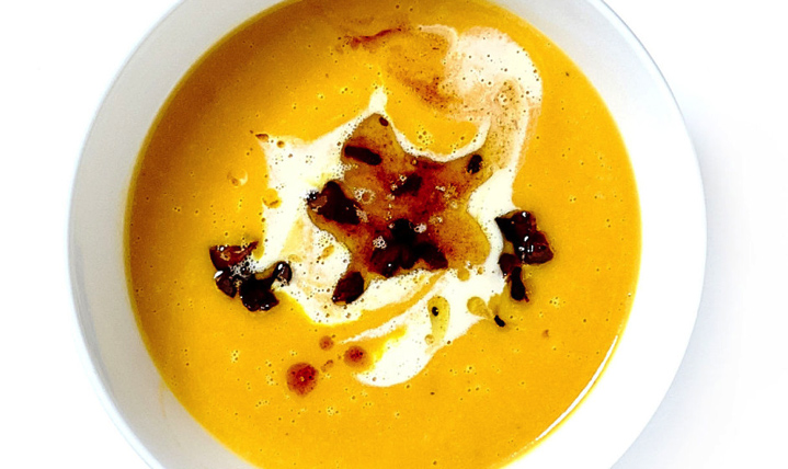 fennel-carrot-soup