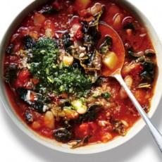 kale-minestrone