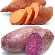 sweetpotatoesyam