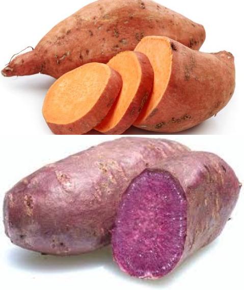 sweetpotatoesyam