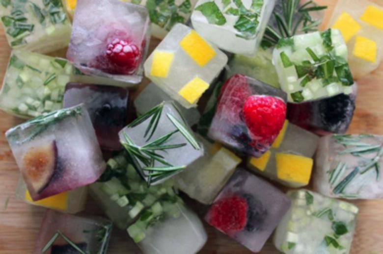 fruitmint-icecubes
