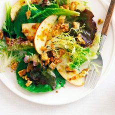 fall-salad-with-apples