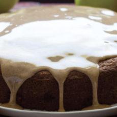 maple-almond-torte
