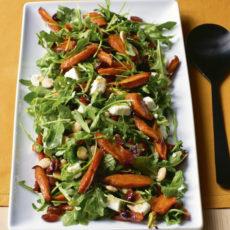 maple-roasted-carrot-salad